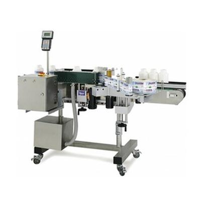 CVC310 Gallon Wrap Labeler