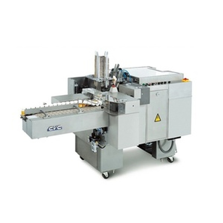 CVC1600 Automatic Cartoner - Commercial Packaging Machinery Georgia at Certified Machinery
