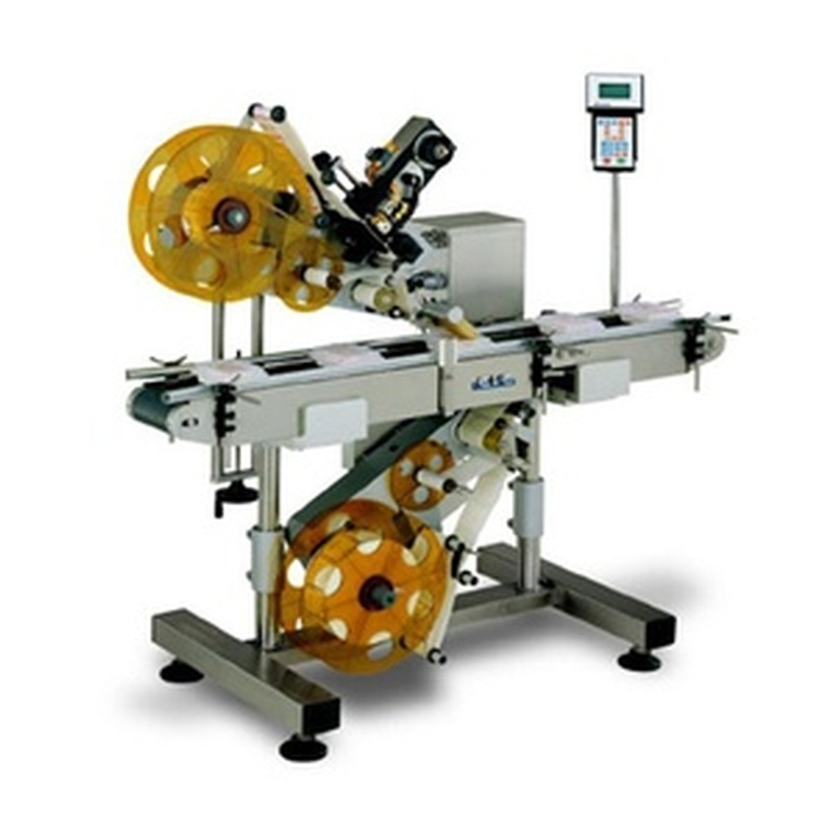 CVC220 Top and Bottom Labeler - Labeling Machine by New Packaging Equipment Dealer Maryland at Certified Machinery
