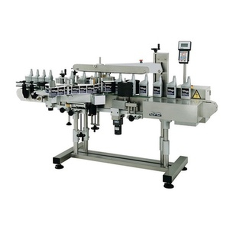CVC400 Front and Back Labeler - Labeling Machine by Packaging Machinery Equipment Dealer Georgia at Certified Machinery