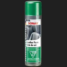 SONAX Leather care foam