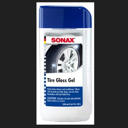 SONAX Tire Gloss Gel 500ml