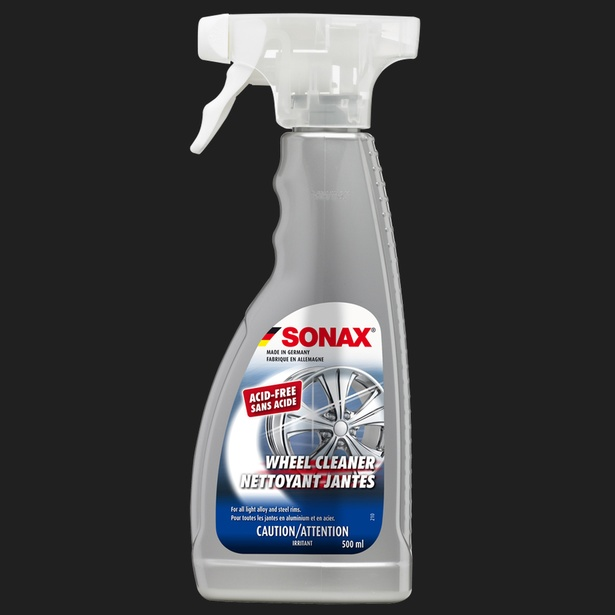 SONAX Wheel Cleaner 500ml