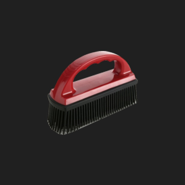 SONAX Hair and Fur Brush