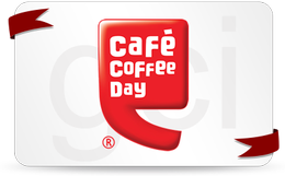 Cafe Coffee Day Gift Voucher copy