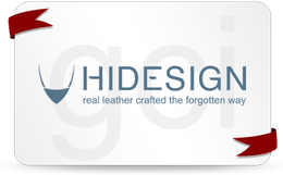 Hidesign Gift Voucher copy
