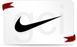 Nike Gift Voucher copy
