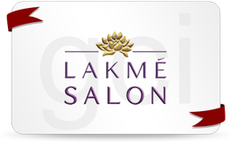 Lakme Gift Voucher copy