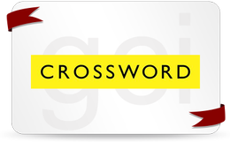 Crossword Gift Voucher copy