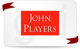 John Players Gift Voucher copy