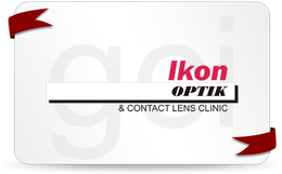 Ikon Optik Gift Voucher
