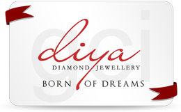 Diya Diamond Jewellery Gift Voucher
