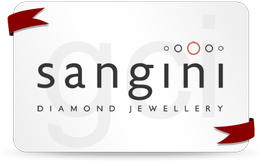Sangini Diamond Jewellery Gift Voucher