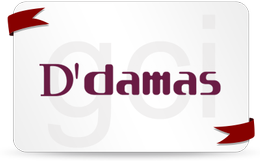 D'damas Diamond Jewellery Gift Voucher