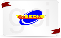 Timezone Bowling Gift Voucher