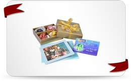 Big Bazaar Delight Gift