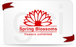 Spring Blossoms Gift Voucher