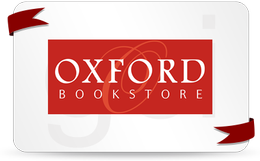 Oxford Bookstores Gift Voucher