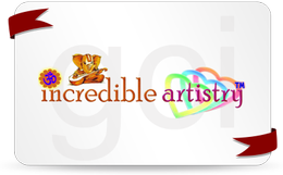 Incredible Artistry Gift Voucher