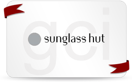 Sunglass Hut Gift voucher