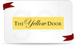 The Yellow Door Store Gift Voucher