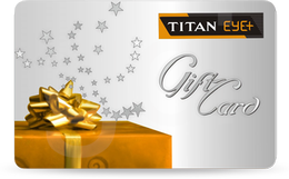 Titan Eye Plus Gift Card