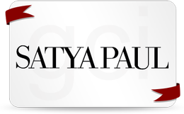 Satya Paul Instant Voucher