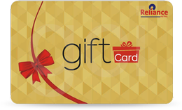Reliance One Gift Card