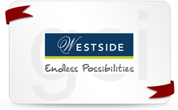 Westside E - Gift Card
