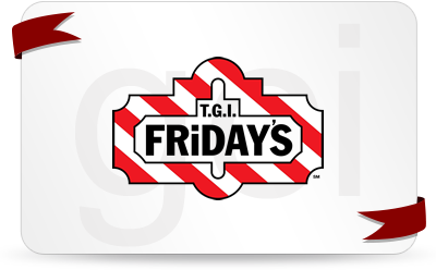 Gift Cards India | Products | Gift-card | TGI FRiDAYS E Gift Card