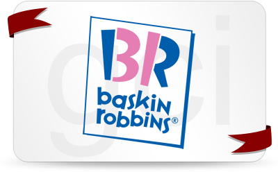 Gift Cards India | Products | Gift-card | Baskin Robbins Gift Voucher