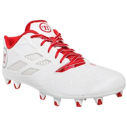 warrior-burn-8-0-low-lacrosse-cleat-white-red-1