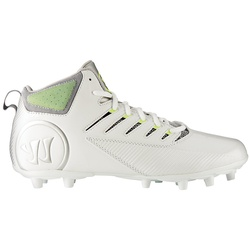 warrior-third-degree-mid-lacrosse-cleat-white-silver-1