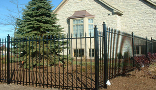 Ornamental Fencing2