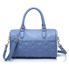 Light blue big duffel bag (8)