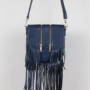 Mini tassel rocker saddle (Summer Navy)