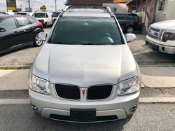 2007 Pontiac Torrent Sport|Sunroof|Heated Seats|Accident Free!!