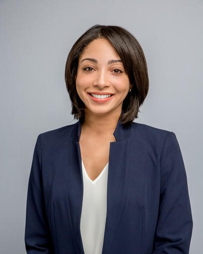 Jodi joined Watson Jacobs McCreary as an associate lawyer in 2017 after completing her articles with the firm. Her practice includes the areas of labour law, employment law, human rights law, professional regulation, and other areas of administrative law. Jodi holds J.D. degrees from the University of Windsor Faculty of Law and the University of Detroit Mercy School of Law. Prior to law school, Jodi graduated from the University of Toronto with an Honours Bachelor of Arts in English and Political Science.While attending law school, Jodi was a copy editor of the Windsor Review of Legal and Social Issues and a teaching assistant for the first-year Comparative Canadian and American Legal Research and Writing course. She also completed internships at the Washtenaw Public Defender's Office and the Detroit Center for Family Advocacy and was a student volunteer for the Windsor Refugee Sponsorship Support Program.