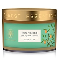 Forest Essentials - Body Polisher Cane Sugar & Tamarind