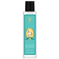 Forest Essentials - Baby Hair & Body Wash Dasapushpadi