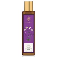 Forest Essentials - Ayurvedic Herb Enriched Head Massage Oil Japapatti