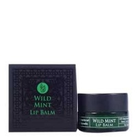 Spa ceylone - Wild Mint Lip Balm
