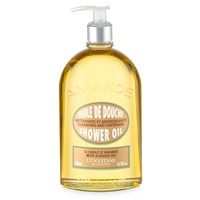 L'Occitane - ALMOND SHOWER OIL-loccitane