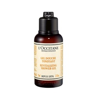 L'Occitane - Revitalizing Shower Gel
