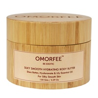 Omorfee - SILKY SMOOTH NHYDRATING BODY BUTTER