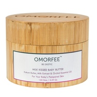 Omorfee - MILK KISSED BABY BUTTER