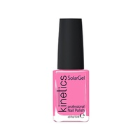 Kinetics - SolarGel Polish Pink Silence #220