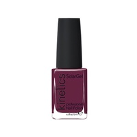 Kinetics - SolarGel Polish Mulberry #210