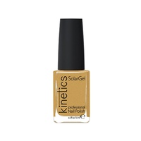 Kinetics - SolarGel Polish Gold Rush #103