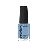 Kinetics - SolarGel Polish Forget-Me -Not #107